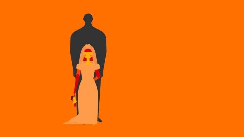 combate à violência contra a mulher