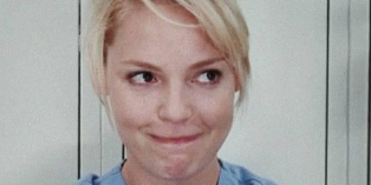 Fans emocionados porque Izzie Stevens estará de regreso en el capítulo 4 de Grey's Anatomy