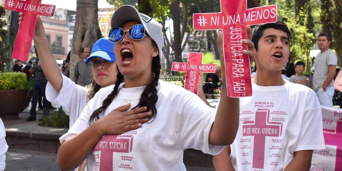 Gobierno de Puebla asegura cumplir con 86% de las recomendaciones por Alerta de Género