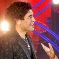 El día que Maradona se declaró fan de