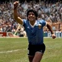 """Murió Diego Maradona: la historia detrás del """"gol del siglo"""" y lo que significó para Inglaterra"""