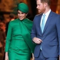 El príncipe Harry y Meghan Markle se van de paseo en Los Ángeles por compras de último minuto
