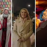 Os lançamentos da Netflix nesta quarta-feira, 25 de novembro