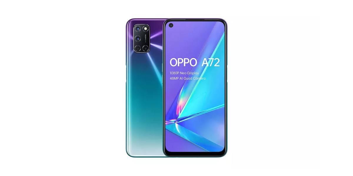 OPPO: estos son sus 10 mejores celulares en lo que va de 2020
