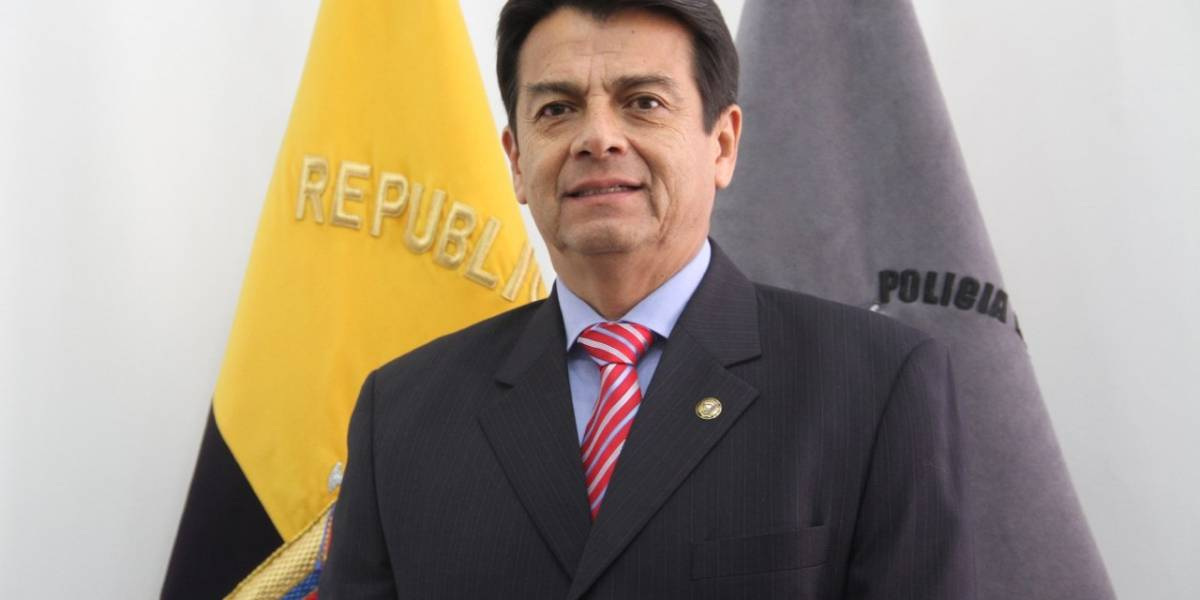 Lenín Moreno nombra a Patricio Pazmiño como ministro de Gobierno y se pronuncia tras destitución de María Paula Romo