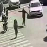 Difunden nuevo video sobre la balacera en Patriotismo