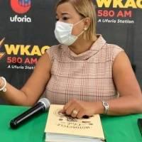 Alcaldesa electa de Vega Alta da positivo a COVID-19