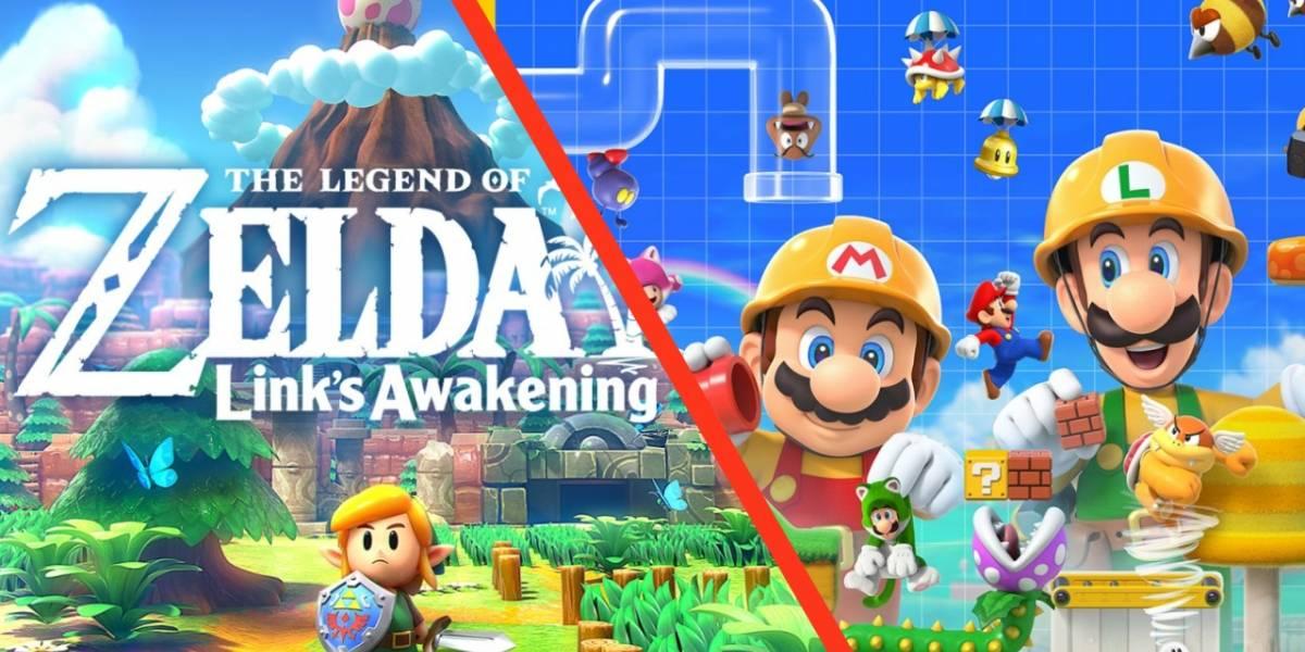 Nintendo Switch: cuatro juegos imprescindibles que puedes obtener más barato en Black Friday