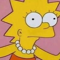Los Simpson: ¿quién es más listo? ¿Lisa o Martin?
