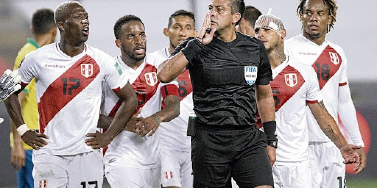 Justicia peruana dio la razón al árbitro Bascuñán y puso tarjeta amarilla a los abogados que pedían hasta cárcel para el chileno