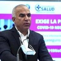 Salud dice estar listo para iniciar sistema que detectaría variantes del COVID