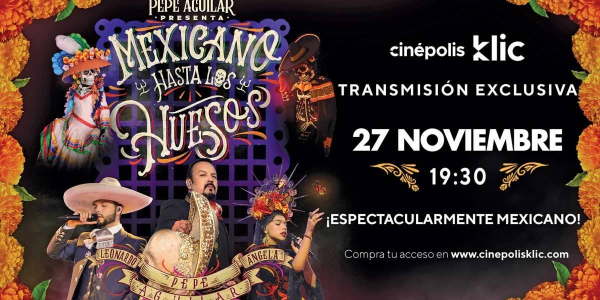 Anuncio Cinepolis edición CDMX del 26 de Noviembre del 2020, Página 4