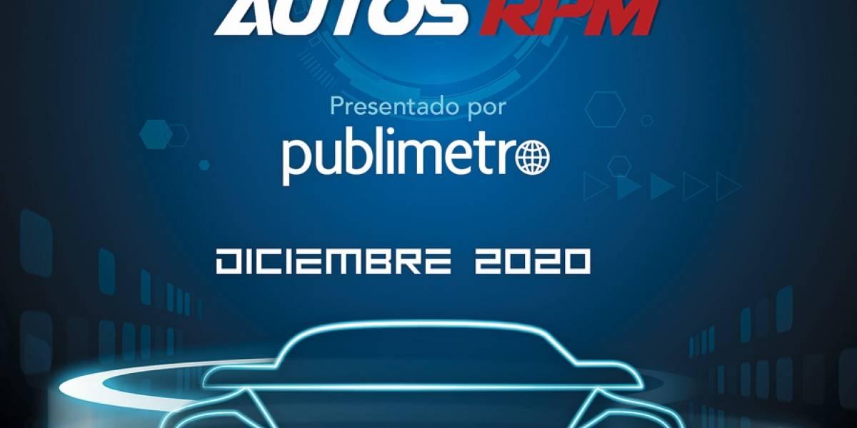 Anuncio EXPO VIRTUAL AUTOS edición CDMX del 26 de Noviembre del 2020, Página 12