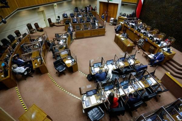 Día clave para segundo retiro del 10%: Senado vota este jueves proyecto impulsado por los diputados