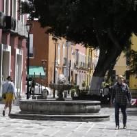 Mejorarán imagen urbana de Los Sapos con 2.2 mdp