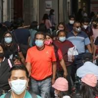 Puebla, en alerta por repunte de contagios por Covid