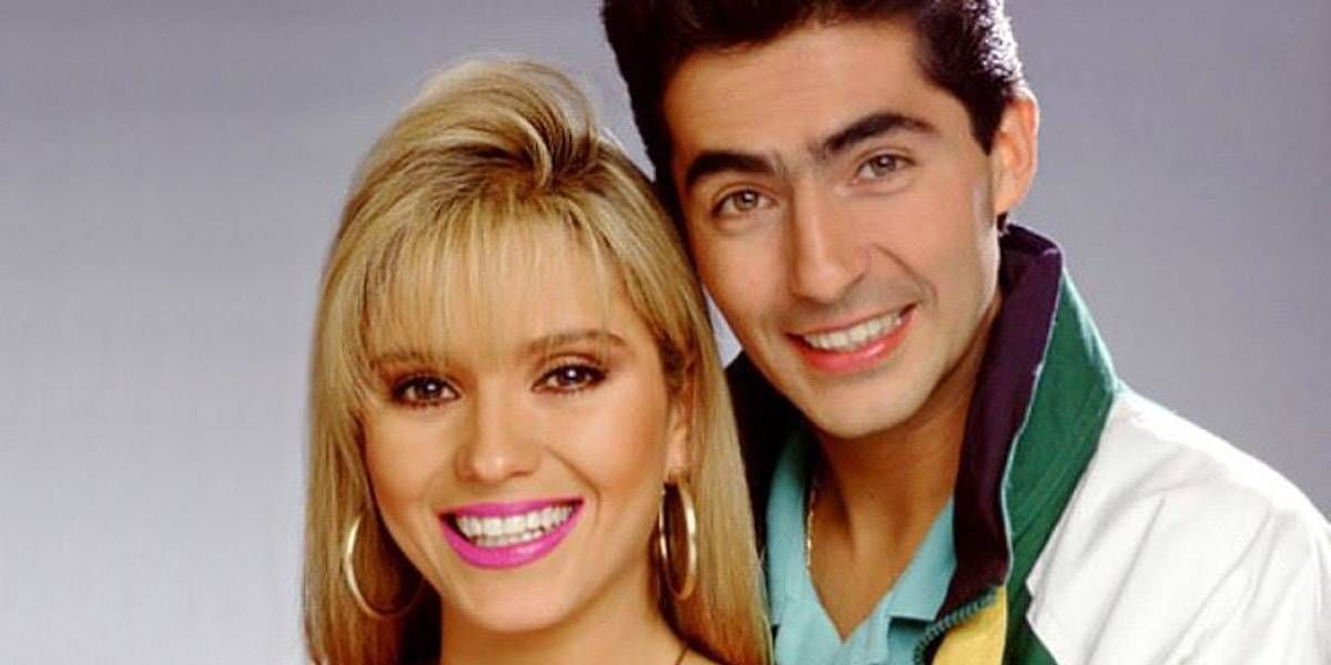 """""""Un amor enfermizo"""": Así fue el romance real entre Daniela Castro y Raúl Araiza cuando protagonizaron """"Cadenas de amargura"""""""