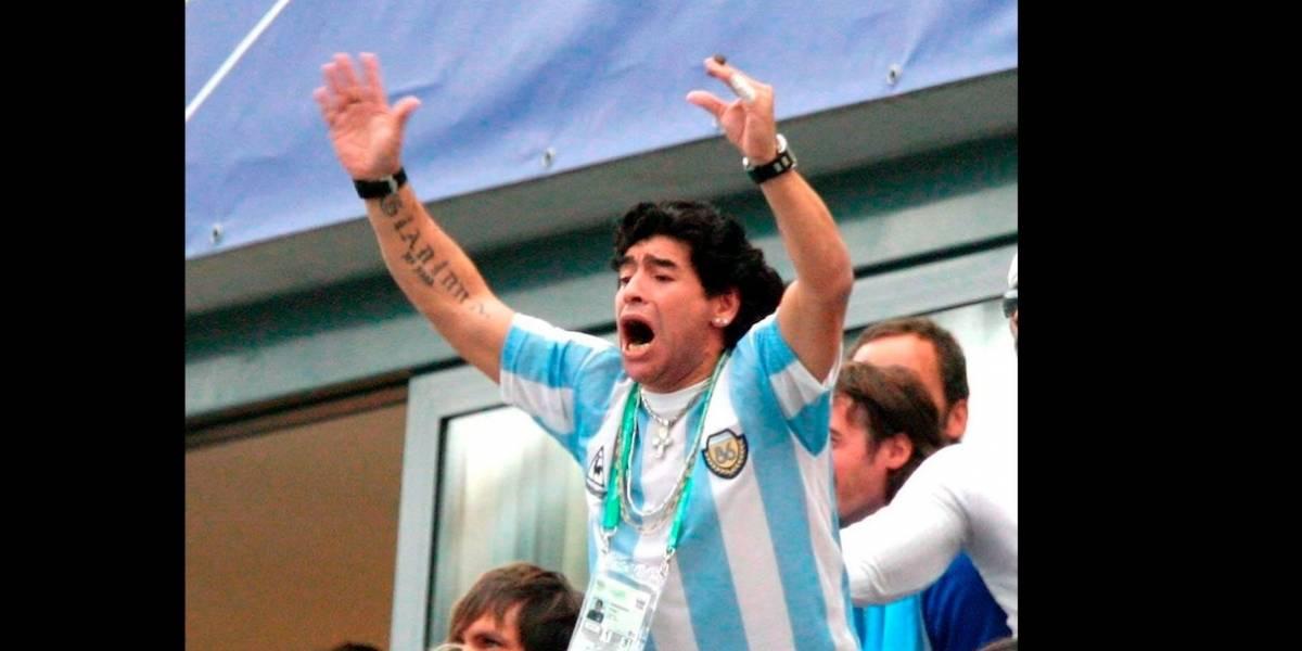 Cinco documentales sobre Maradona que puedes ver en plataformas de streaming