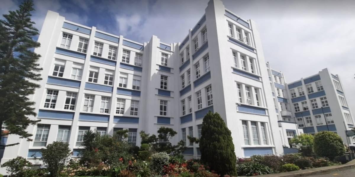 Hospital de la Samaritana ofrece congreso de enfermería en tiempos Covid