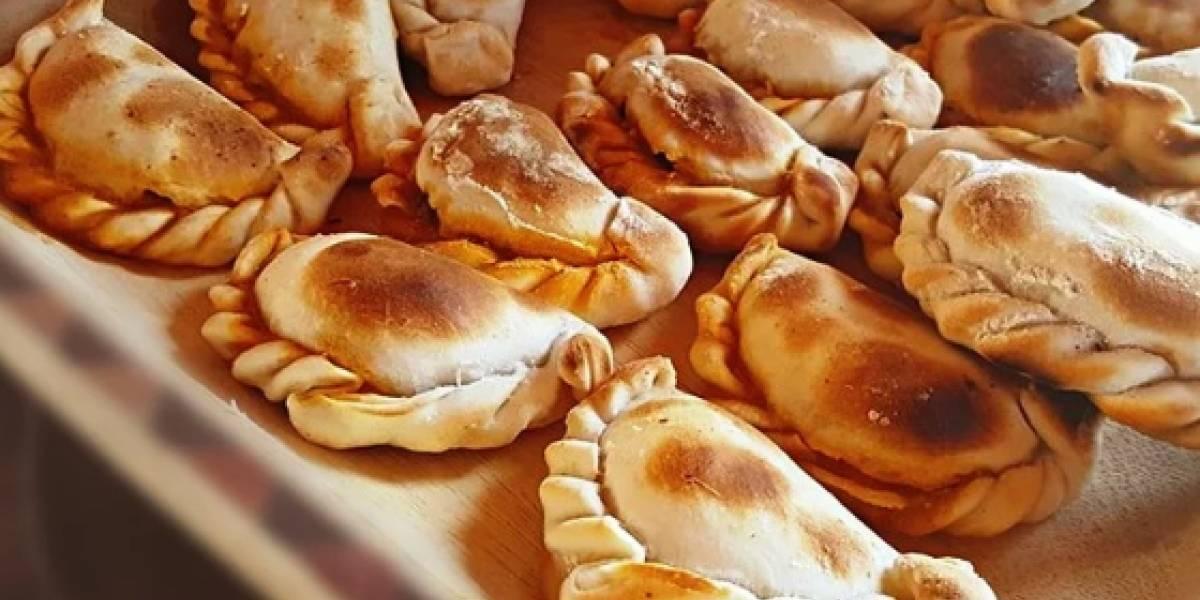Aprende a hacer una masa de empanadas con tan solo 3 ingredientes