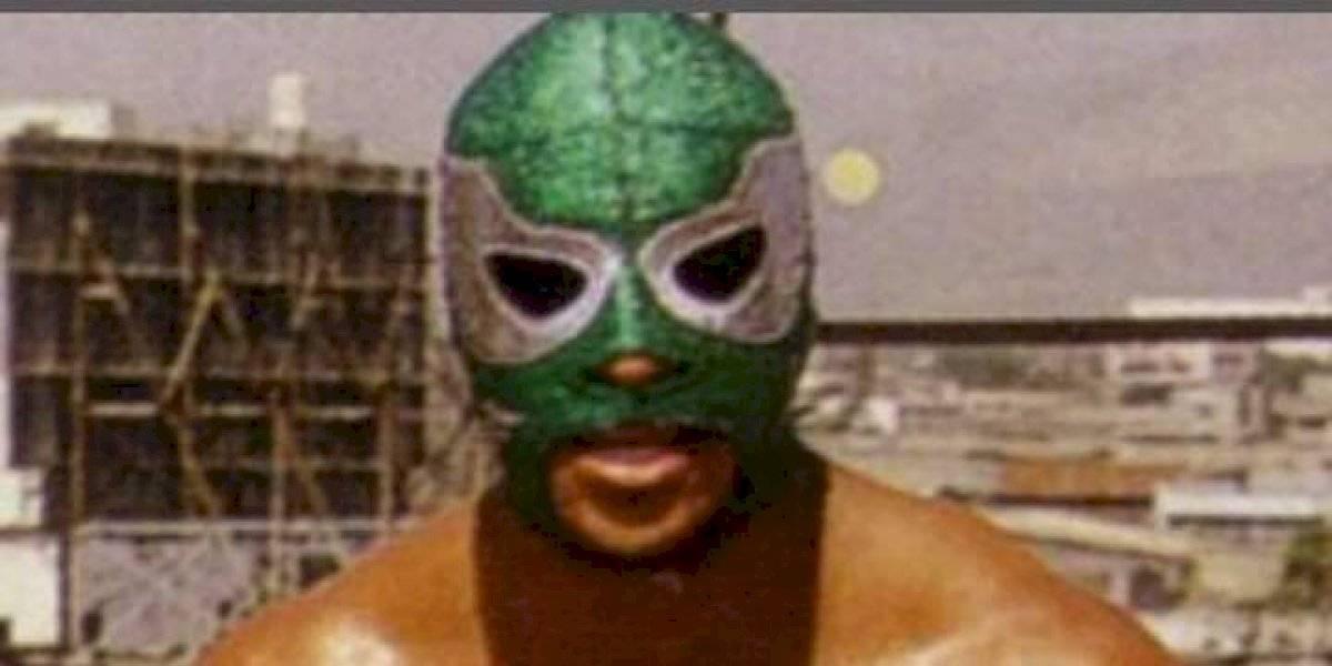 Fallece Bobby Lee, leyenda de la lucha libre mexicana