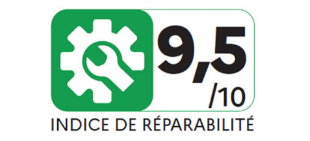 etiqueta reparar