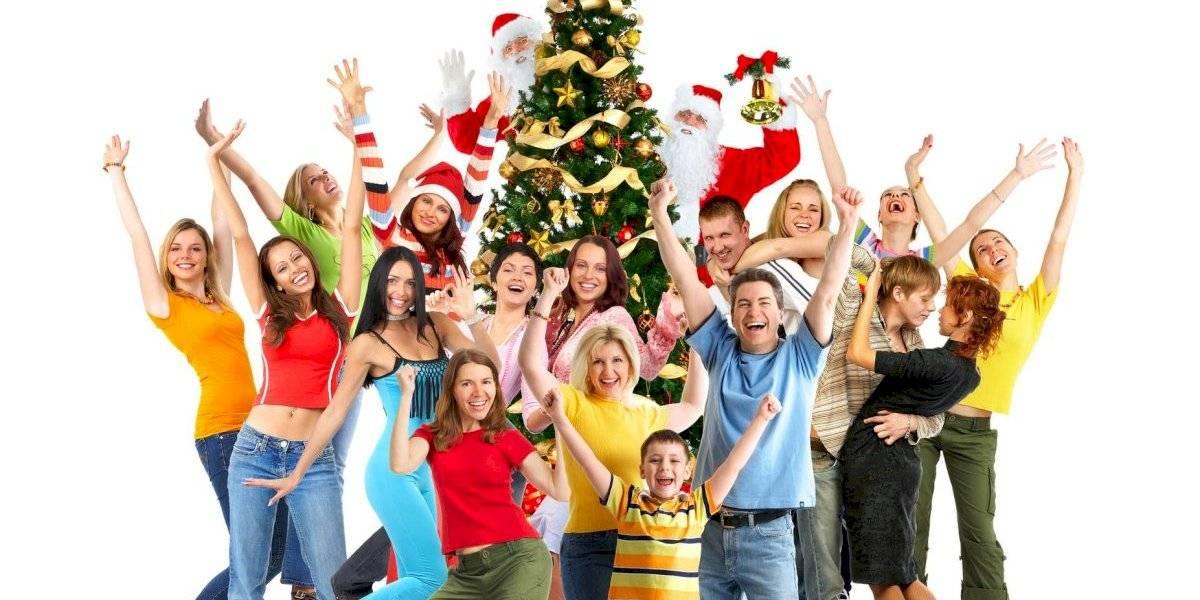 Llénate de felicidad y alegría en esta temporada navideña