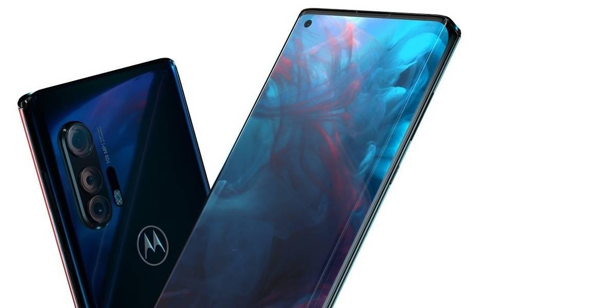 """Motorola """"Nio"""" filtra sus especificaciones técnicas y su pantalla causa intriga"""