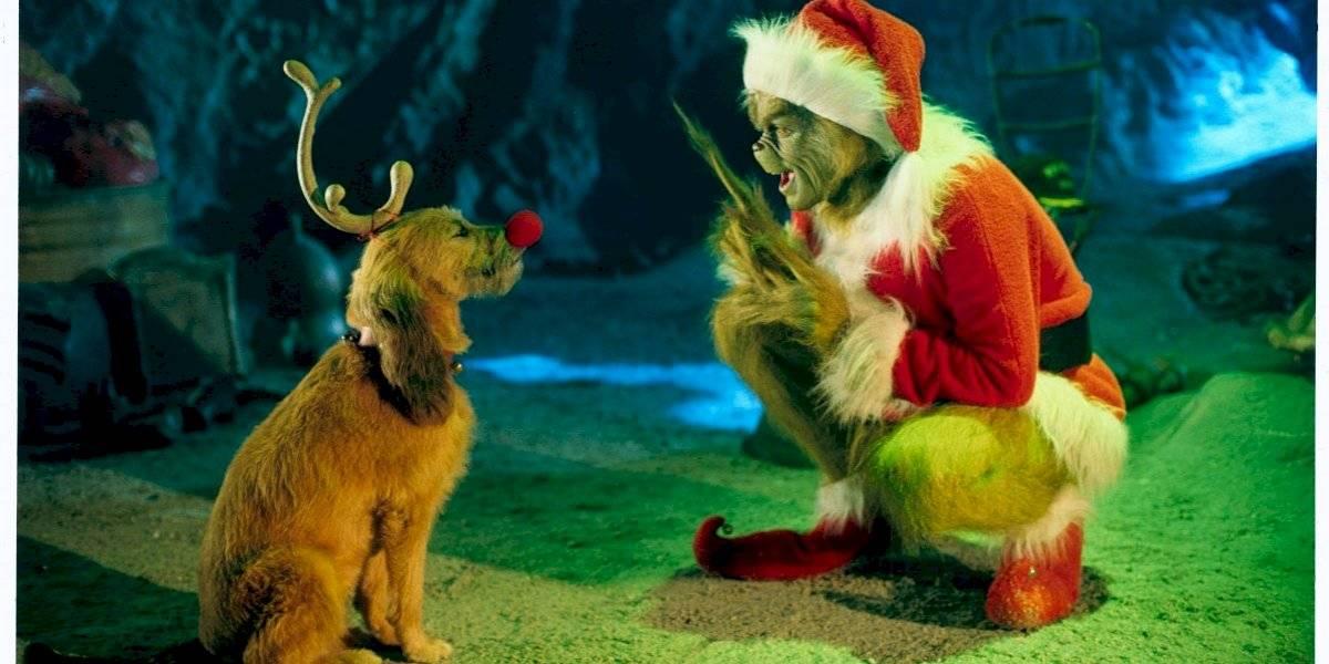 No te amargues la Navidad disfrutando de una genial cinta