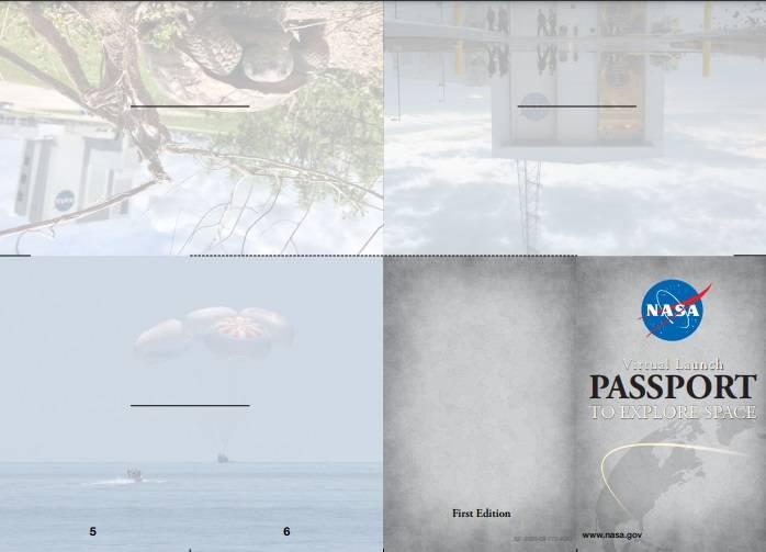 Pasaporte Virtual v