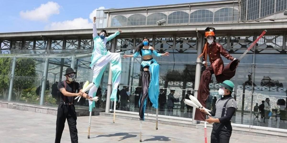 Revisa la agenda de Fiestas de Quito 2020: Más de 180 actividades virtuales