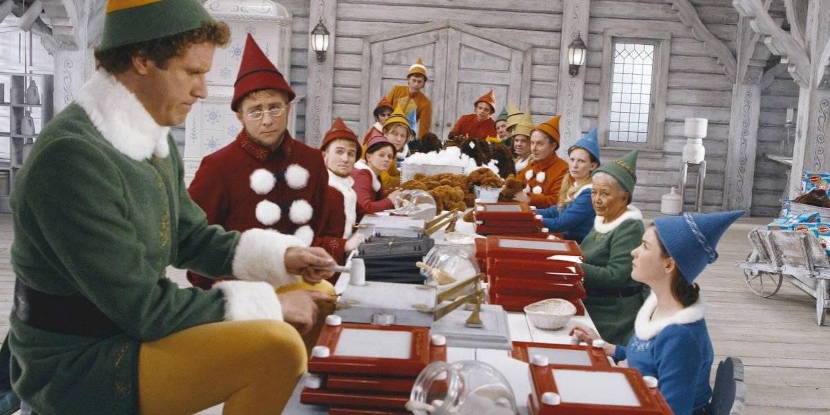 ¿Sabes cuál es la película más divertida y tierna para esta navidad?