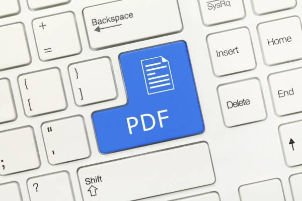 Convertir PDF: así puedes pasar tus archivos a JPG o a Word