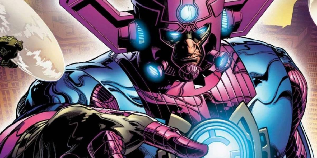Fortnite: la duración del evento de Galactus se ha revelado mediante una filtración