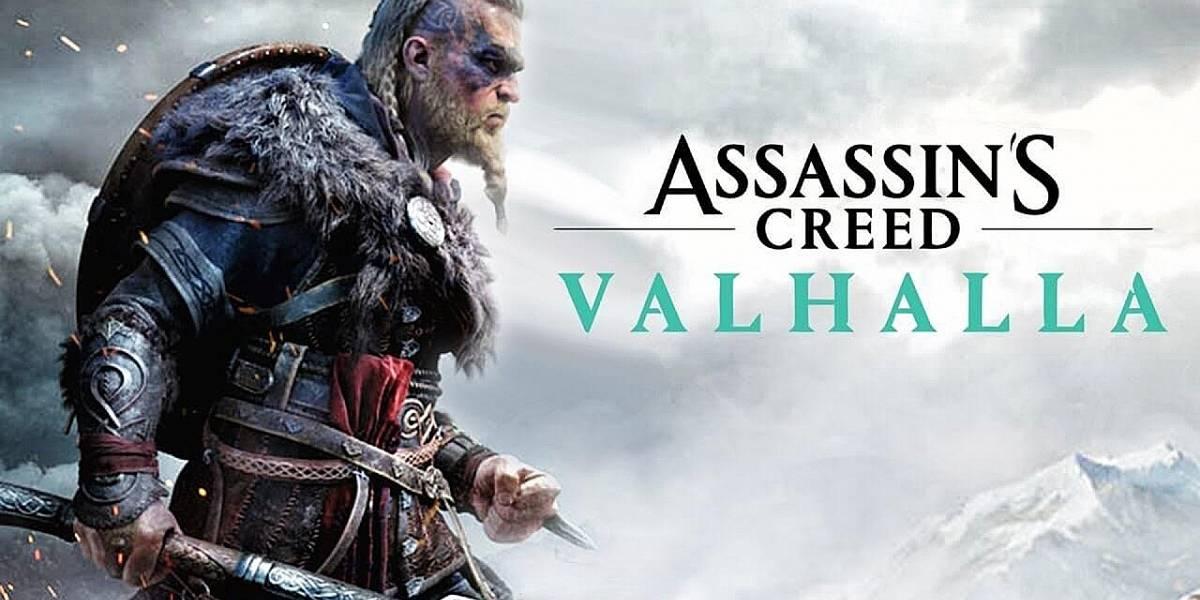 Assassin's Creed Valhalla: actualización implementa modo rendimiento y calidad