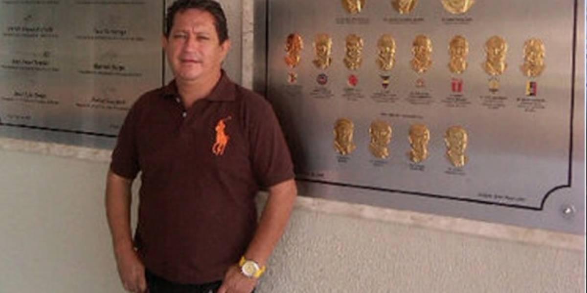 Asesinan al periodista Roberto Oña por robarle en su restaurante ubicado en el norte de Guayaquil