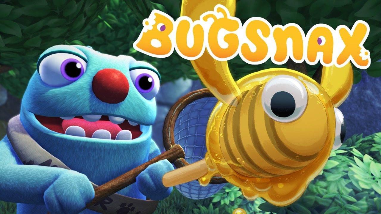 Bugsnax videojuegos