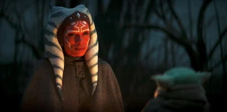The Mandalorian Baby Yoda Star Wars