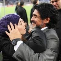 Dalma Maradona finalmente rompe el silencio tras la muerte de Diego y causa profundo dolor