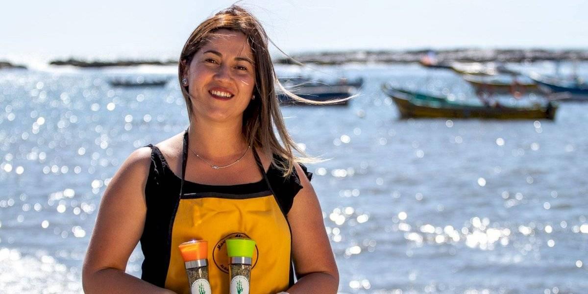 Marina Alimentos quiere cambiarle la mala fama al cochayuyo