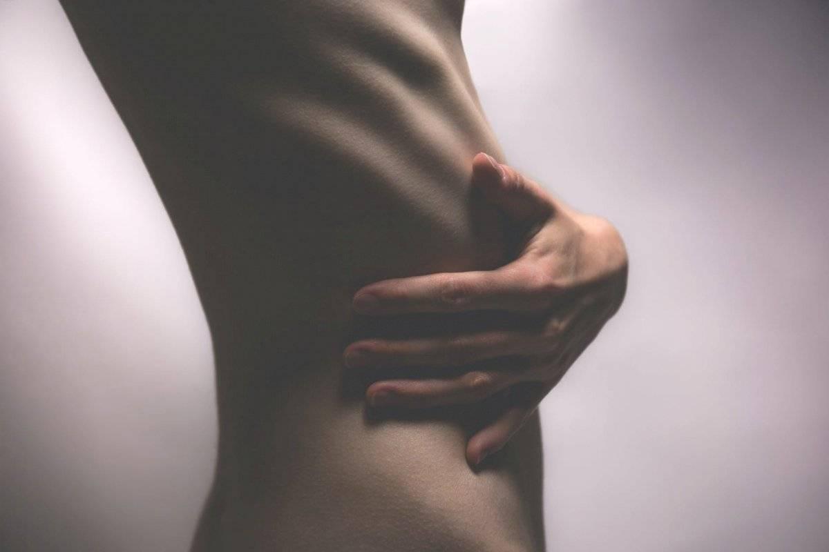 solo a través del ejercicio y la buena alimentación puedes lograr una piel firme.