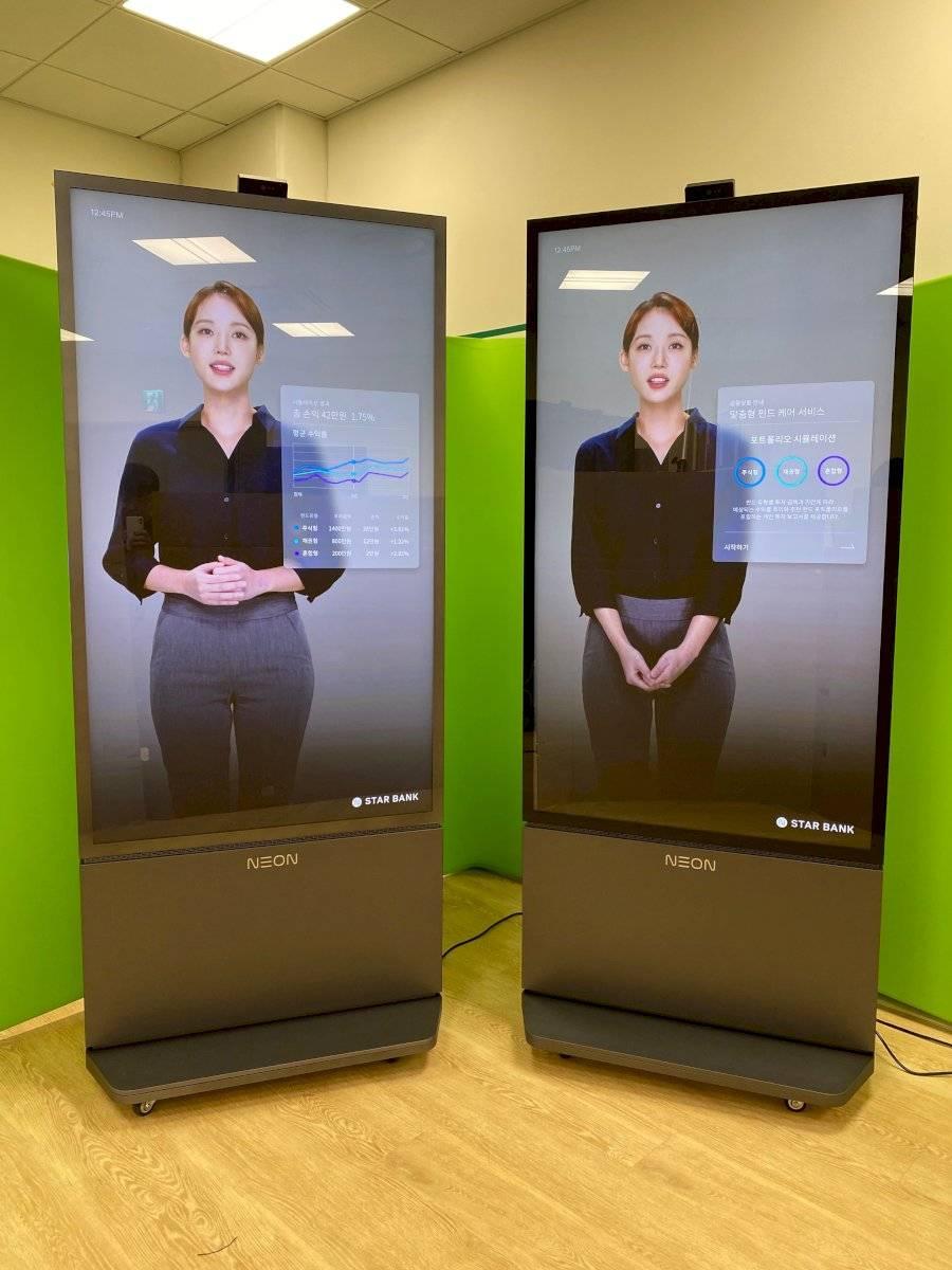 Neon HA Samsung