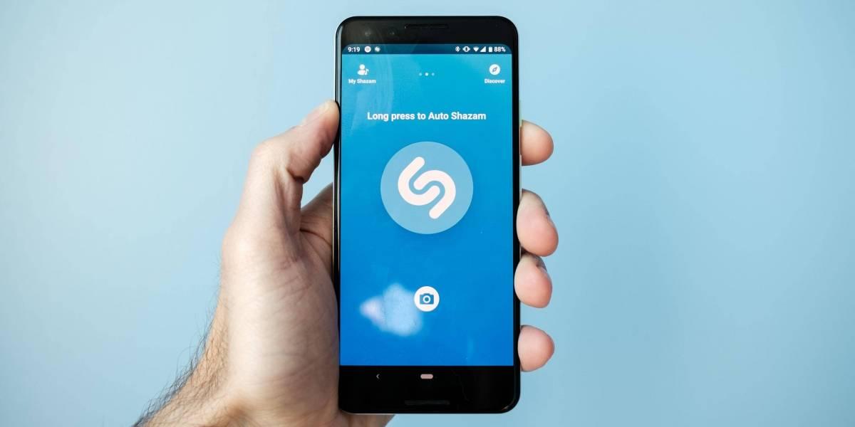 Estas son las 100 canciones más buscadas en Shazam