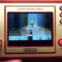 Nintendo: el Game & Watch ya puede correr DOOM, Pokémon, Zelda y otros legendarios juegos. Noticias en tiempo real