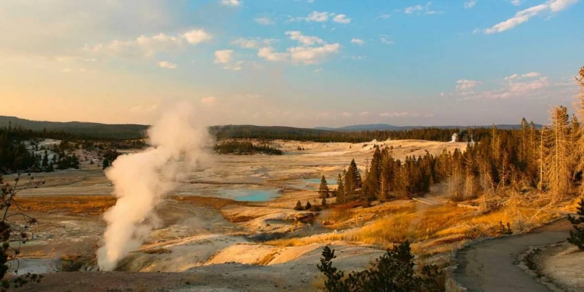 ¿Por qué los científicos temen a lo que pueda ocurrir en Yellowstone?