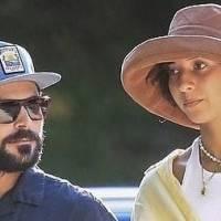 Zac Efron termina su noviazgo con Vanessa Valladares después de cinco meses de romance