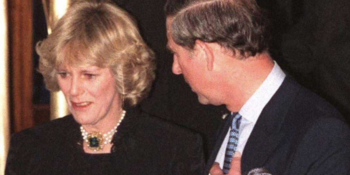 Los miedos de Camilla Parker Bowles tras la muerte de la princesa Diana