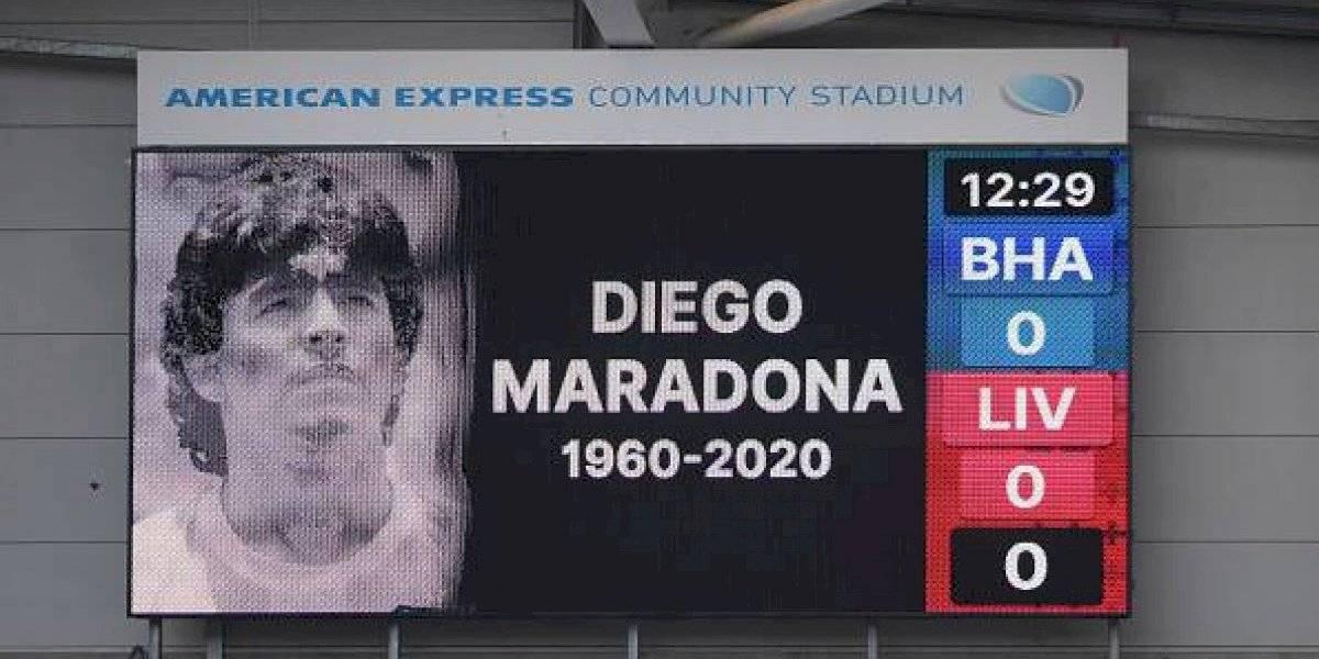 Supuesto hijo de Maradona solicita la exhumación del cuerpo del Diez, este sería el motivo