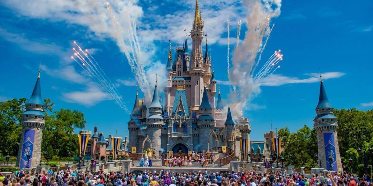 Disney anuncia más despido en parques temáticos