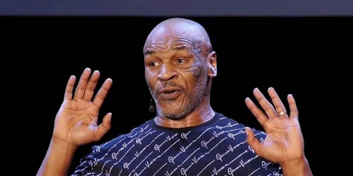 Mike Tyson vs Roy Jones Jr: la estratosférica suma que ganarán por la pelea de exhibición